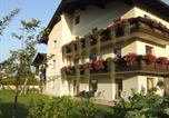 Location vacances Ossiach - Seeblick-Appartements-2