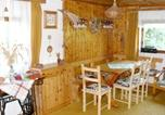 Location vacances Vacov - Holiday home Susice Ii 1-2