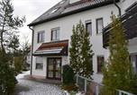 Location vacances Nuremberg - Eibachs Apartmenthaus-2