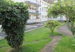 Location vacances Willich - Ferienwohnung Krefeld-1