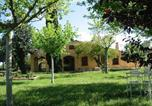 Location vacances la Selva del Camp - Holiday home Mas Virgili-4