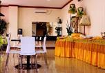 Hôtel Probolinggo - Hotel Delta Sinar Mayang-3