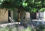 Location vacances Carpentras - Chez Arlette Bernard-4