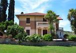 Location vacances Villafranca Tirrena - Villa Le Zagare-2
