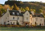Hôtel Aberfeldy - Fortingall Hotel-3