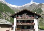 Location vacances Täsch - Ferienwohnungen Wallis - Randa bei Zermatt-1