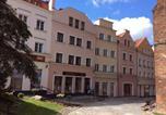 Location vacances Grudziądz - Apartament z Widokiem na Katedrę-4