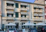 Hôtel Camaiore - Hotel Valdinievole-3