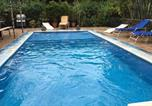 Location vacances Carrillo - Finca Minoy appartement-2