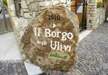 Location vacances Villa San Pietro - Residenza Wengè-4