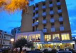 Hôtel Senigallia - Hotel Sirena-4
