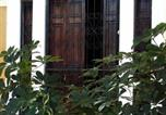 Location vacances Masaya - Quinta Zavala-4