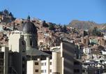 Hôtel La Paz - Hostal Provenzal-2
