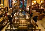 Hôtel Montigny-sur-Loing - Toute Une Histoire-2