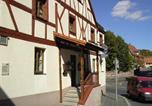 Hôtel Röthenbach an der Pegnitz - Zur Friedenslinde-2