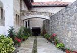 Location vacances Lekunberri - Palacio de Ochovi-3