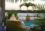 Location vacances Itacaré - Pousada Shambhala-4