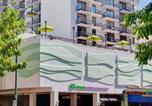 Villages vacances Kapolei - Holiday Inn Resort Waikiki Beachcomber-3
