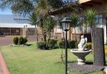 Hôtel Dullstroom - Travel Lodge-3