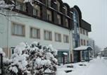 Hôtel Liptovský Hrádok - Hotel Smrek-3