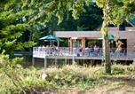 Camping avec Chèques vacances Saint-Chéron - Huttopia Senonches-1