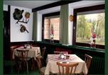 Hôtel Trippstadt - Hotel-Restaurant Johanniskreuz-1