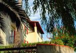 Location vacances Cervo - Apartment Meridianabi-1