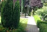 Location vacances Worleston - Belgravia Guest House-1