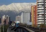 Location vacances Santiago - Departamentos Marcos San Miguel-1