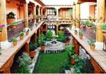 Hôtel Pátzcuaro - Hotel Pueblo Magico-4