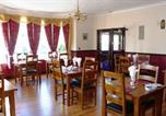 Hôtel Great Yarmouth - Arden Court-4