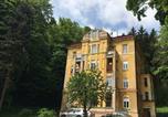 Location vacances Mariánské Lázně - Idealist-1