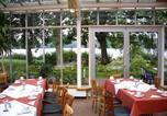 Hôtel Quickborn - Hotel Restaurant Seegarten-1