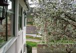 Location vacances Palkonya - Borvirág Guesthouse-4