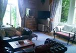 Location vacances Melrose - Binniemyre Guest House-4