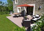 Location vacances Comblanchien - Gite Aux Vignes de Marey-4