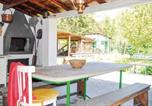Location vacances Mercatello sul Metauro - Villa Metauro-1