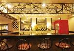 Hôtel Lungsod ng Pasay - Las Palmas Hotel-4