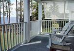 Location vacances Greenville - Neuse Village Cottage #6-2