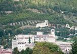 Location vacances Gubbio - Apartment Ginestra 1-4