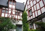 Location vacances Alf - Holiday Home Mosel Valley-3