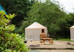 Villages vacances Long Beach - Long beach Camping Resort Yurt 10-1