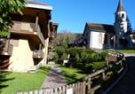 Location vacances Pinzolo - Monolocali Alberti - Des Alpes-3