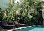 Hôtel Payangan - Villa Ibu-4
