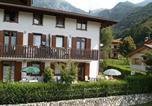 Location vacances Molina di Ledro - Residence Dromaè-3