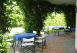 Location vacances Castelletto sopra Ticino - Villa Adriana-4