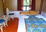 Hôtel Kollam - Abba Seawin Resort-1