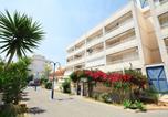 Location vacances Almenara - Apartment Segrelles-3