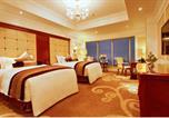 Hôtel Guiyang - Kempinski Hotel Guiyang-4