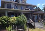 Hôtel Ocean Shores - Glenacres Historic Inn-2